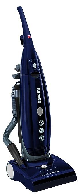 18 opinioni per Hoover PU 01 Battitappeto Pure Power, Blu