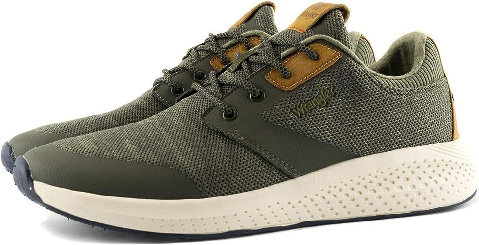 Wrangler Sequoia City Men's Sneakers