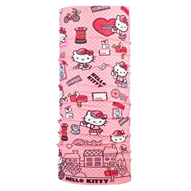 Buff Kinder Original Hello Kitty Multifunktionstuch