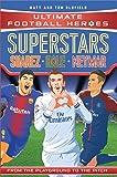 Superstars Ultimate Football Heroes Pack