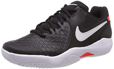 Nike Men's Air Zoom Resistance Tennis Shoes: Amazon.co.uk