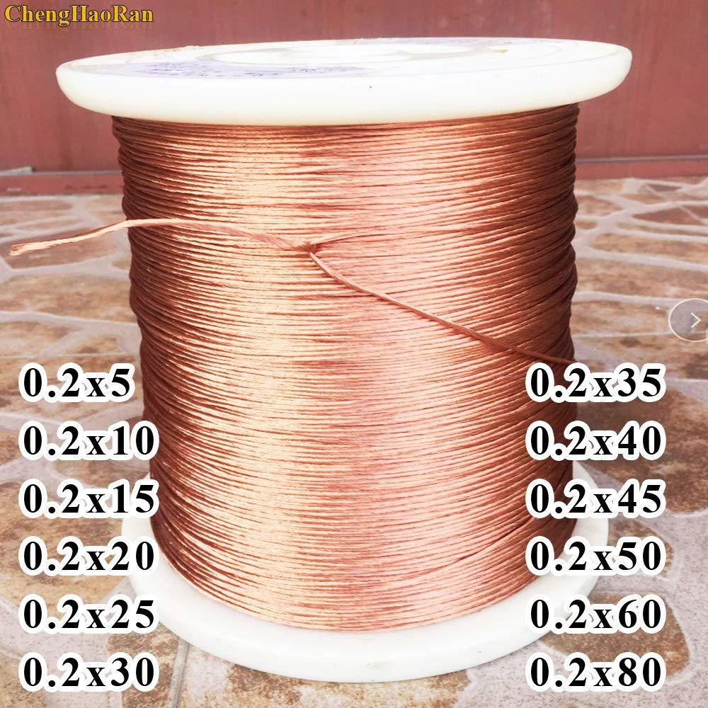 Cable Length: 1m, Color: 0.2x45 Computer Cables Sukvas 1m 0.2x5 0.2x10 0.2x15 0.2x20 0.2x25 0.2x30 0.2x35 0.2x40 0.2x45 0.2x50 0.2x60 0.2x80 Multi-Strand Copper Wire Cable
