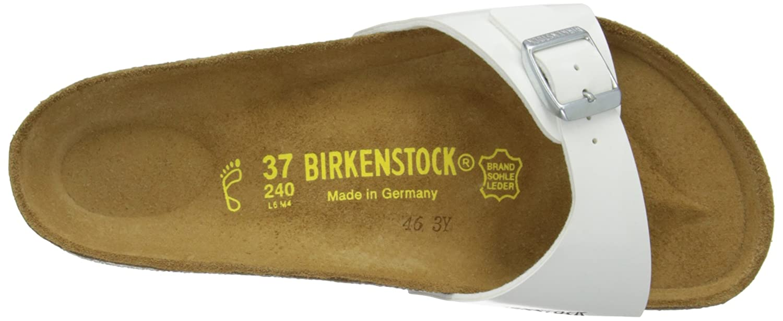 birkenstock taille 34
