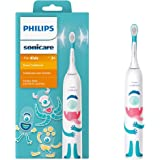 Philips Sonicare For Kids Monsters, HX3411/01 (Amazon Exclusive)