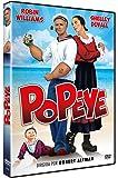 Popeye  DVD 1980