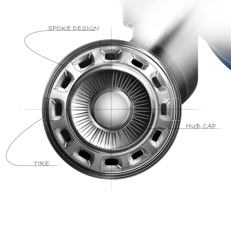 Grey Travelers Choice TC09064G30 Silverwood 30-Inch Hardside Spinner One Size