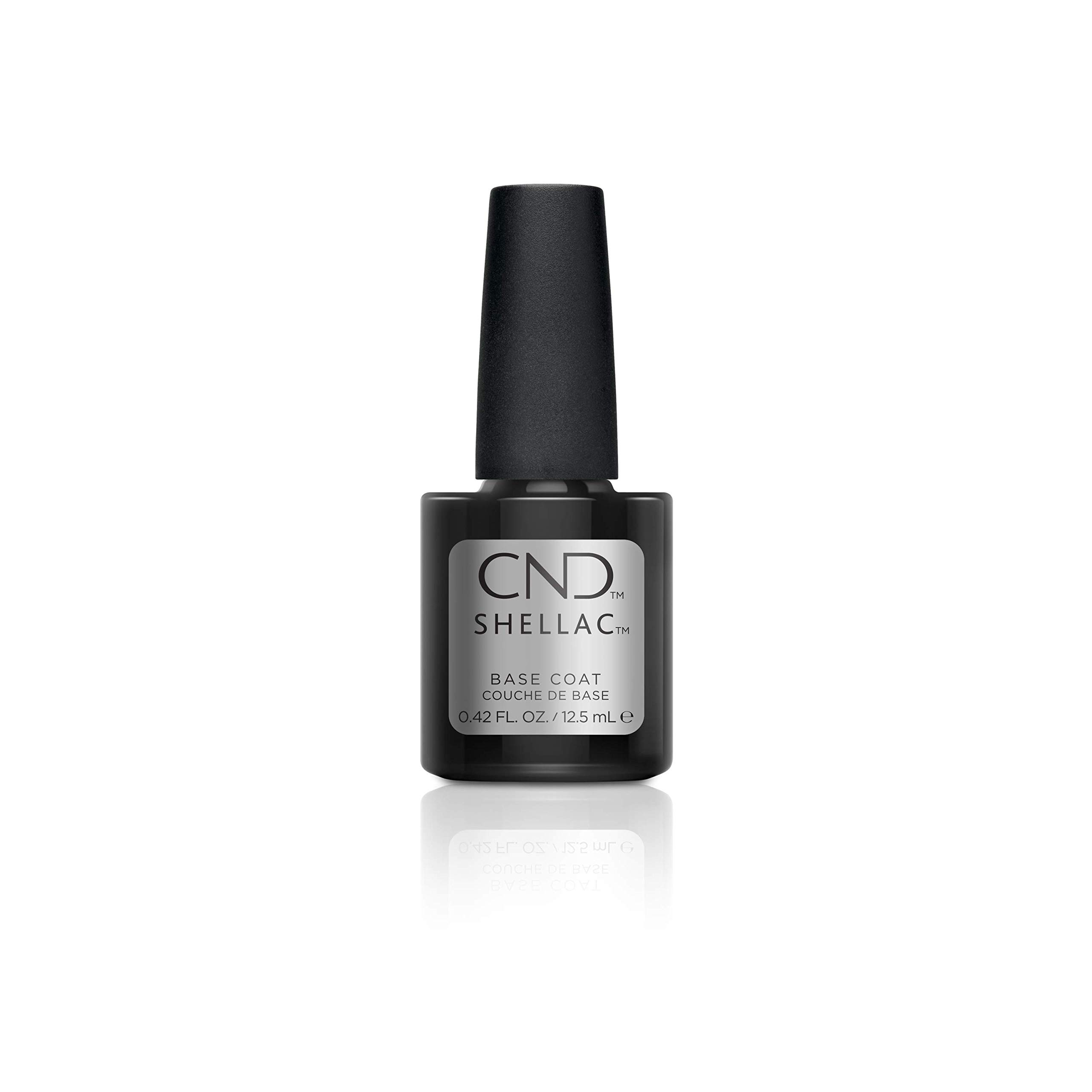 CND Shellac, Base Coat 12.5 ml