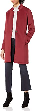 Steve Madden Women's Softshell Fashion Jacket, air Layer