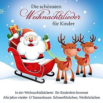Beste Weihnachtslieder 2019.Die Schönsten Weihnachtslieder Für Kinder