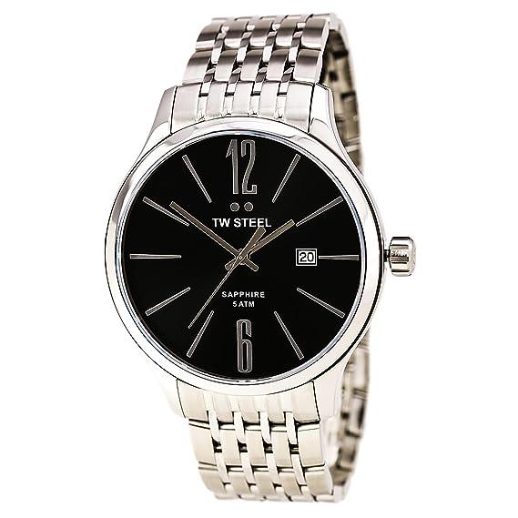 TW Steel TW1306 - Reloj Unisex