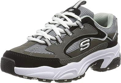 Skechers Stamina-Cutback, Zapatillas para Niños: Amazon.es: Zapatos y complementos