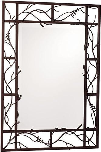 Kalco Lighting 830BA Vine Mirror
