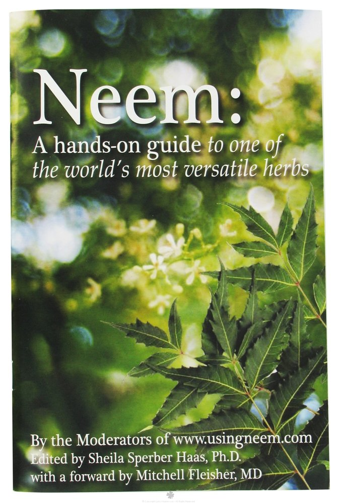 Neem, A Hands on Guide Organix South 1 Book by Organix South (Image #1)