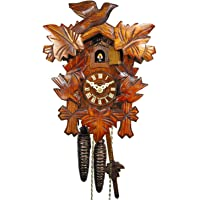 Reloj De Cuco en la selva negra/Negro Bosque