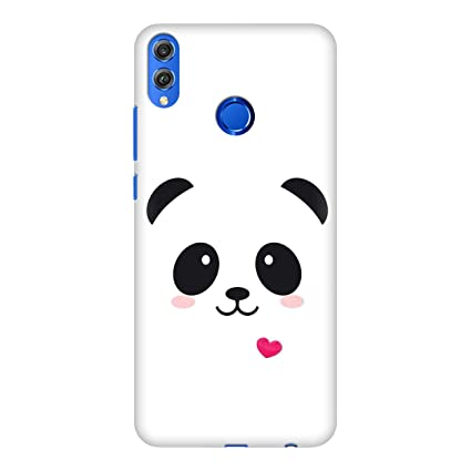 Huawei Honor 8X Designer Printed Back Cover & Cases: Amazon