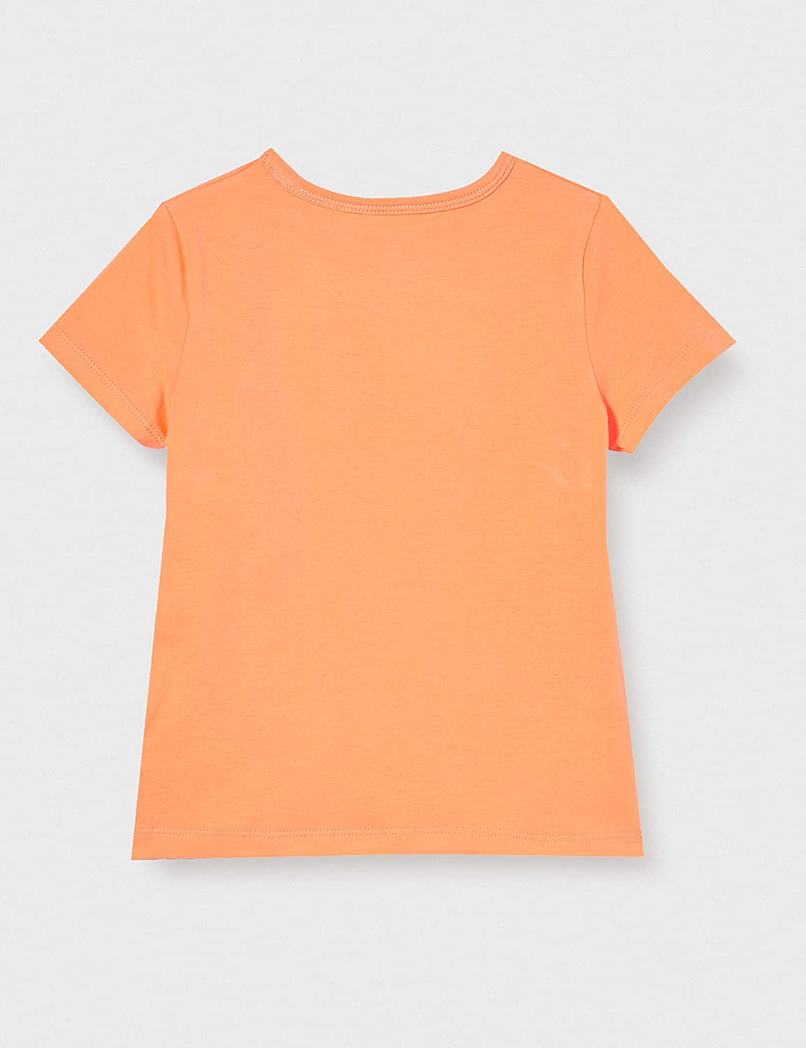 Name It Nmfjalone SS Top Box T-Shirt Bambina