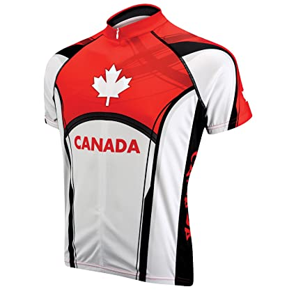 4f371c60e Primal Wear 2011 Men s Canada 11 Cycling Jersey - CAN4J20M (Canada 11 ...