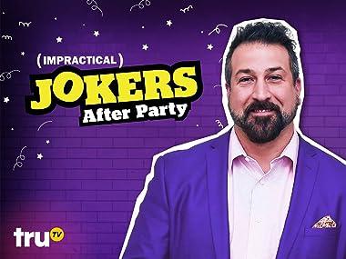 Amazon Com Watch Impractical Jokers After Party Season 3