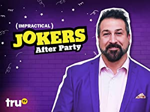 watch impractical jokers online free season 3