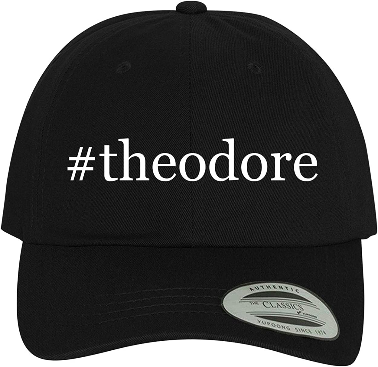 Comfortable Dad Hat Baseball Cap BH Cool Designs #Theodore