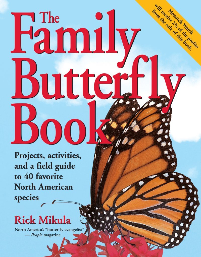 Download The Family Butterfly Book pdf