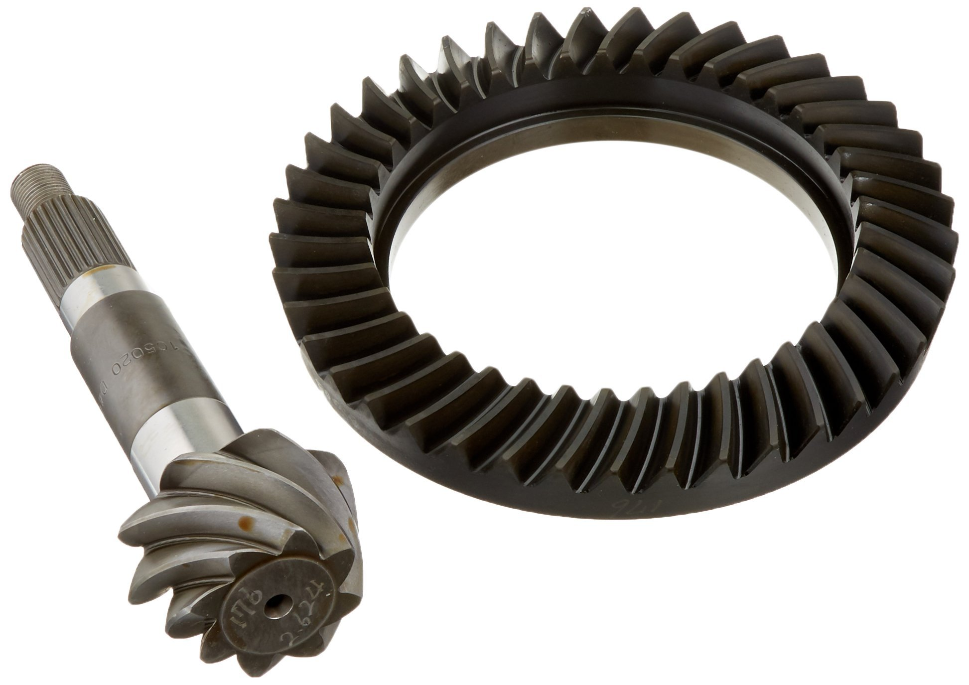 Motive Gear (D44-513) Performance Ring and Pinion Differential Set, Dana 44 - 1967 & Earlier, 41-8 Teeth, 5.13 Ratio, Standard by Motive Gear