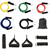 TODO Resistance Bands Strength Exercise 13 Sets
