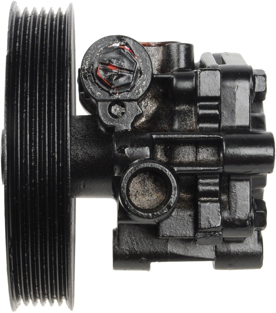 Cardone 20-2401 Remanufactured Domestic Power Steering Pump