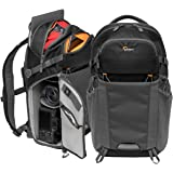 Lowepro LP37260-PWW Photo Active Outdoor Camera Backpack, QuickShelf Dividers, fits 12inch Laptop/2L Hydration, for…