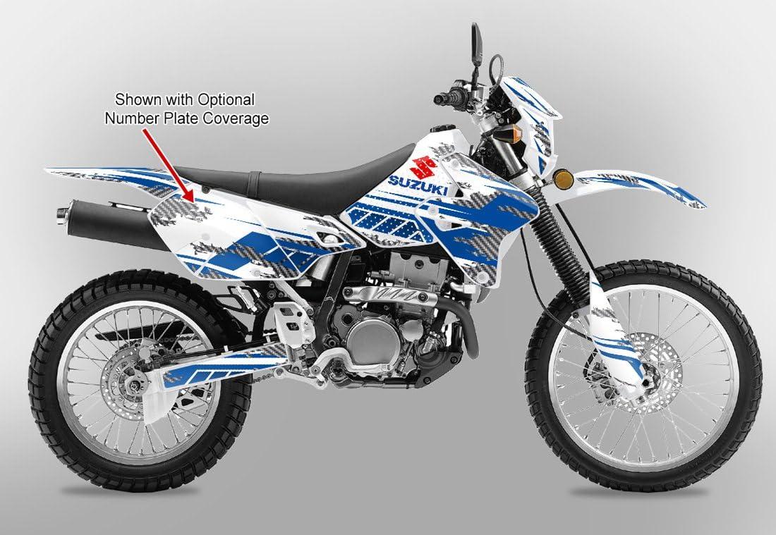 SUZUKI 400 DRZ400 DRZ 400 STARTER MOTOR DR-Z400SM DR-Z 400SM 2005-2015