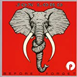 Before I Forget (Expanded Edition)