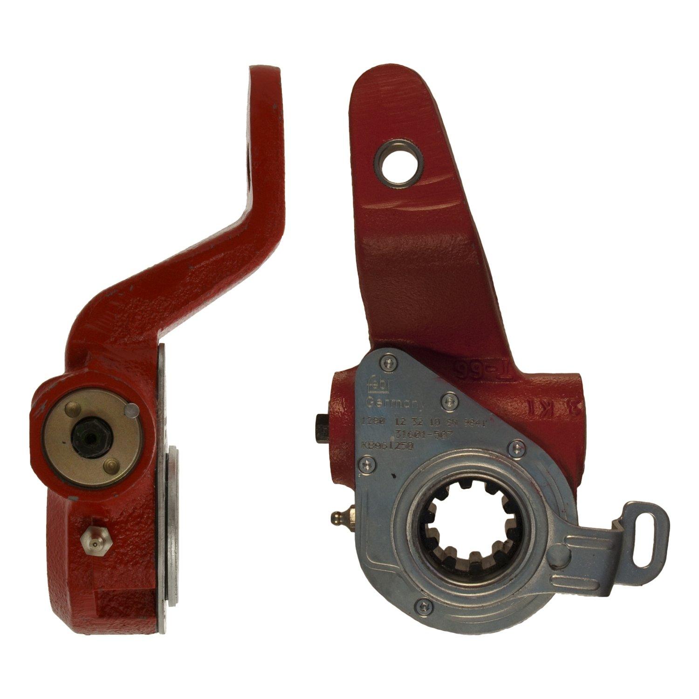 febi bilstein 31601 slack adjuster (left rear axle) - Pack of 1