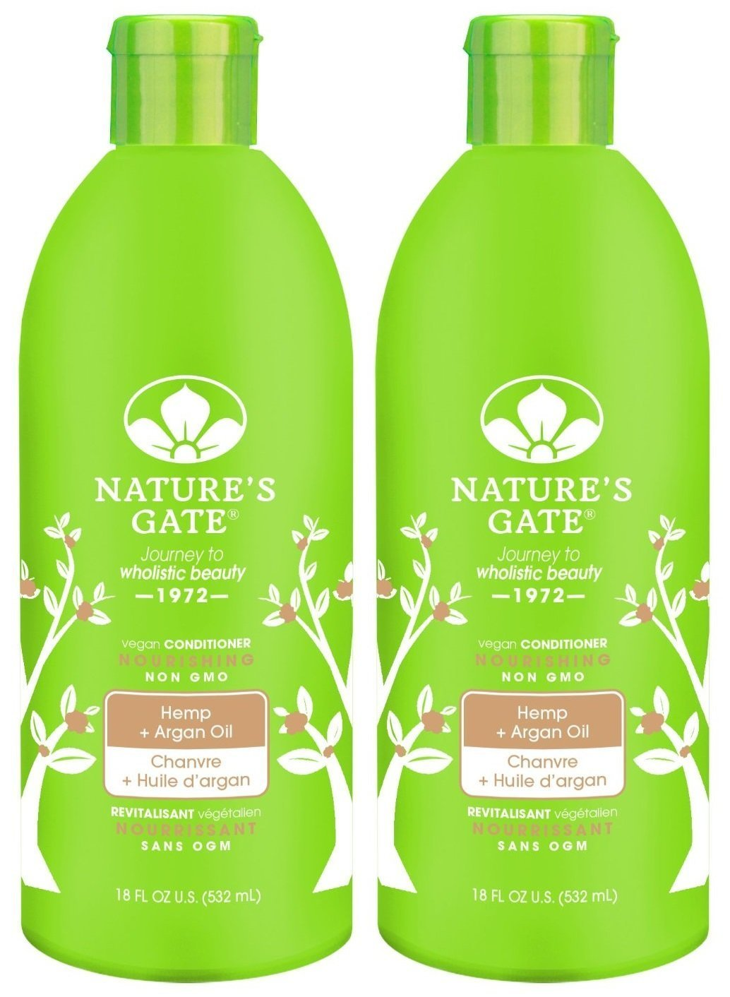 Nature S Hemp Hemp Oil Body Wash