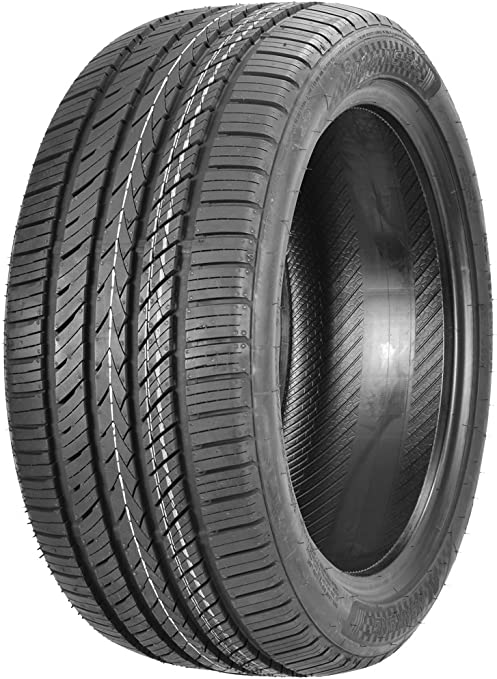 Nankang NS-25 Performance Radial Tire 235//55R17 103V