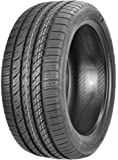 Nankang NS-25 All-Season UHP Performance Radial Tire - 225/55R17 101V