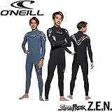 メンズウェットスーツ ウエットスーツ ONEIL SUPER FREAK SERIES 春夏用 フルスーツ オニール 2018 3.2mm ノンジップ