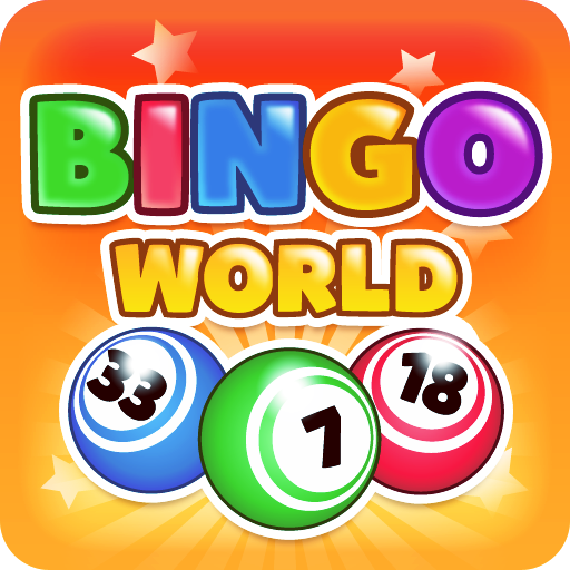 Bingo World - FREE Bingo Game -