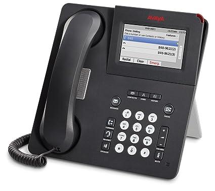 Avaya 9621G IP Phone Driver (2019)