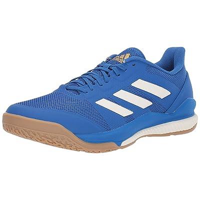 adidas Men's Stabil Bounce Volleyball Shoe   Fitness & Cross-Training