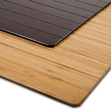 Büromöbel Profi Bodenschutzmatte Transparente Für Teppichböden 150 Cm X 120 Cm ZuverläSsige Leistung Kleinmöbel & Accessoires