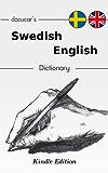 Dacucar's Swedish-English Dictionary (Swedish Edition)