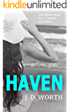 Haven (Haven Series Book 1)
