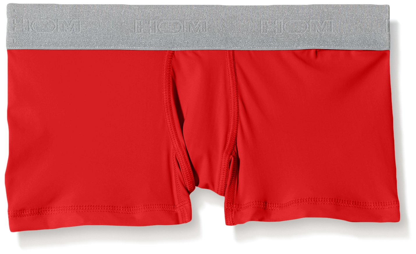 HOM Herren Badehose Competition Trunk (Boxer Taille Basse): Amazon.de:  Bekleidung