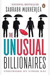 The Unusual Billionaires Kindle Edition