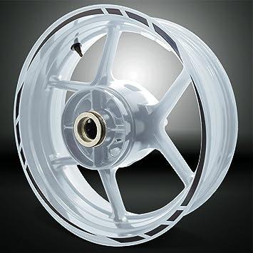 Rapid Outer Rim Liner Stripe for Suzuki GSXR 750 2 Tone Amethyst