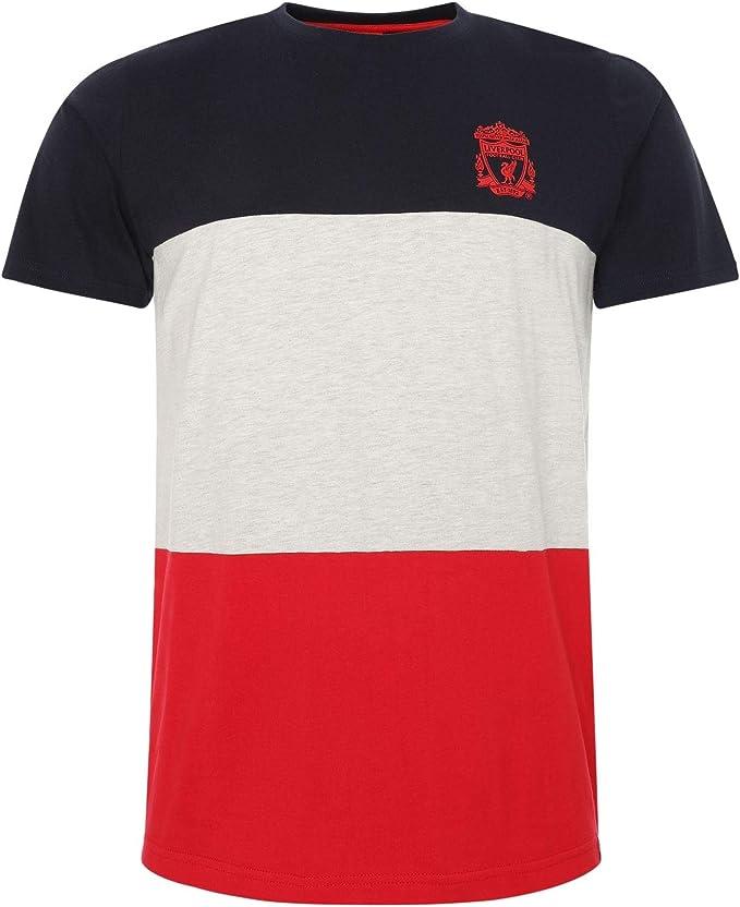 Liverpool FC Liverpool F.C. - Camiseta de fútbol para Hombre ...