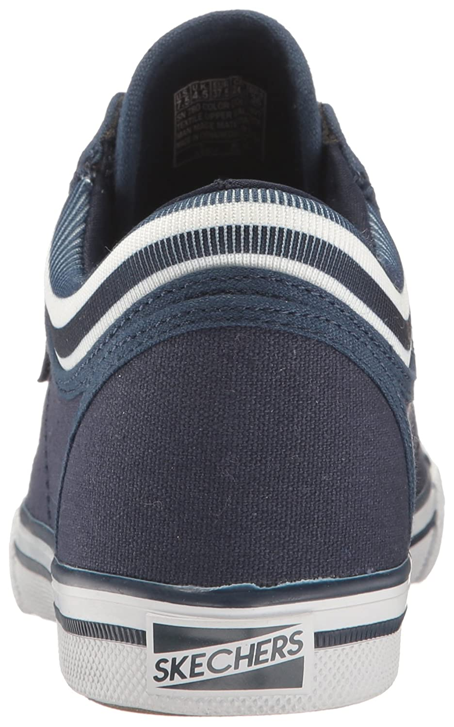 Skechers Street Women's Utopia Fashion US|Navy Sneaker B01MROQ52E 9.5 B(M) US|Navy Fashion 493b57