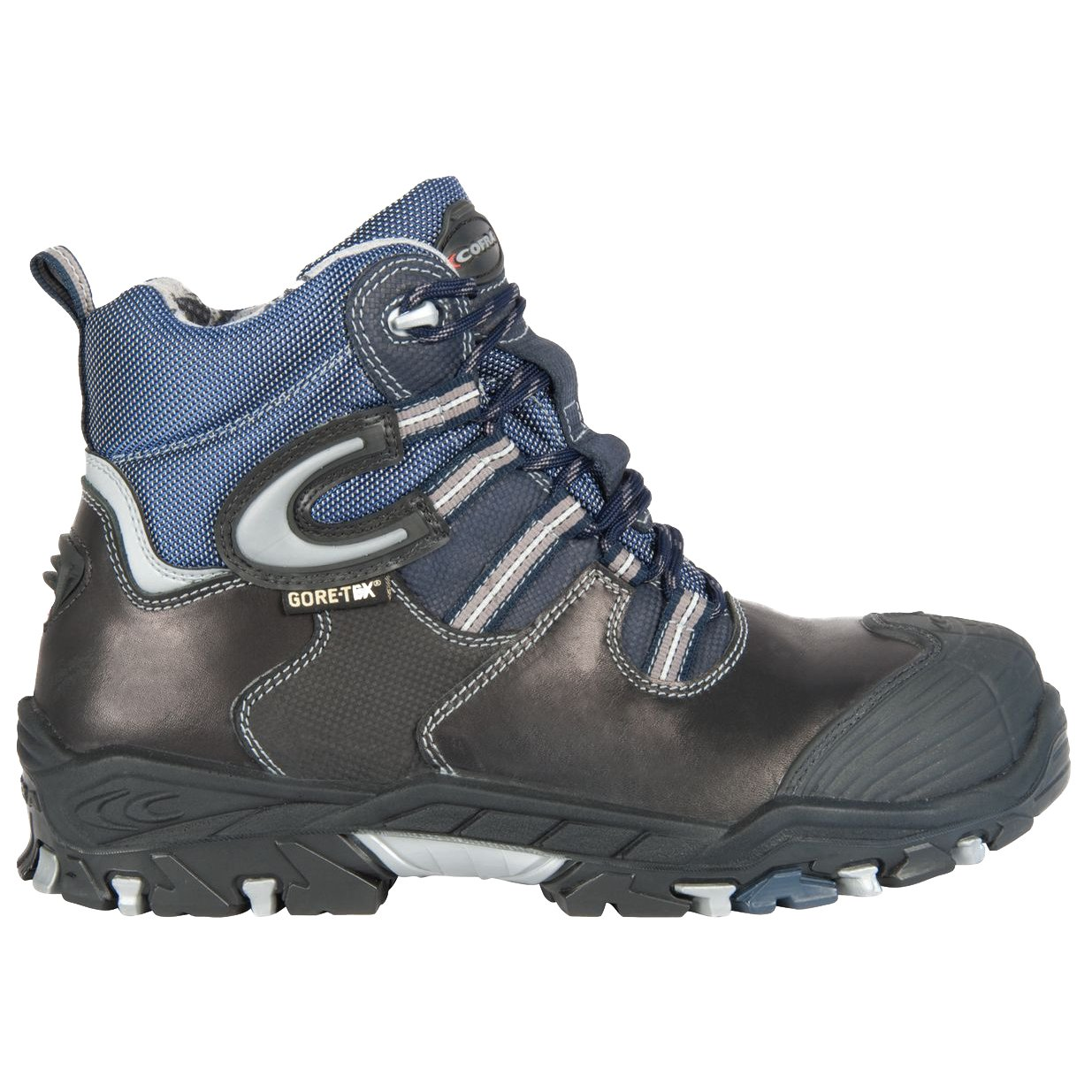 Cofra tutankamon S3 WR SRC  ndash; ndash; ndash; zapatos de seguridad talla 41 NEGRO a639f4