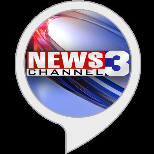 Amazon com: WREG News Channel 3 Memphis: Alexa Skills