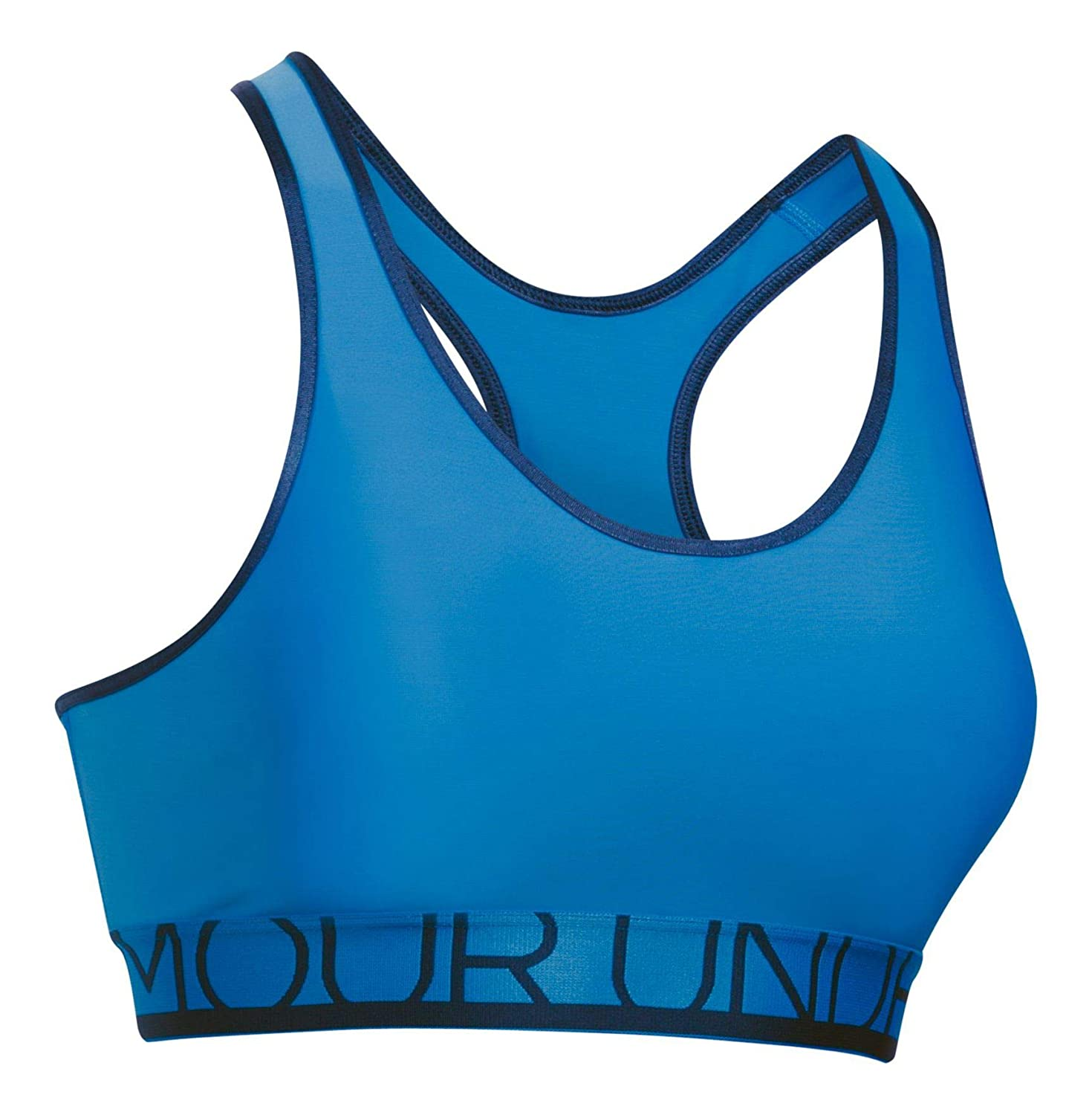 Under Armour Womens UA Armour Mid Bra w//Cups